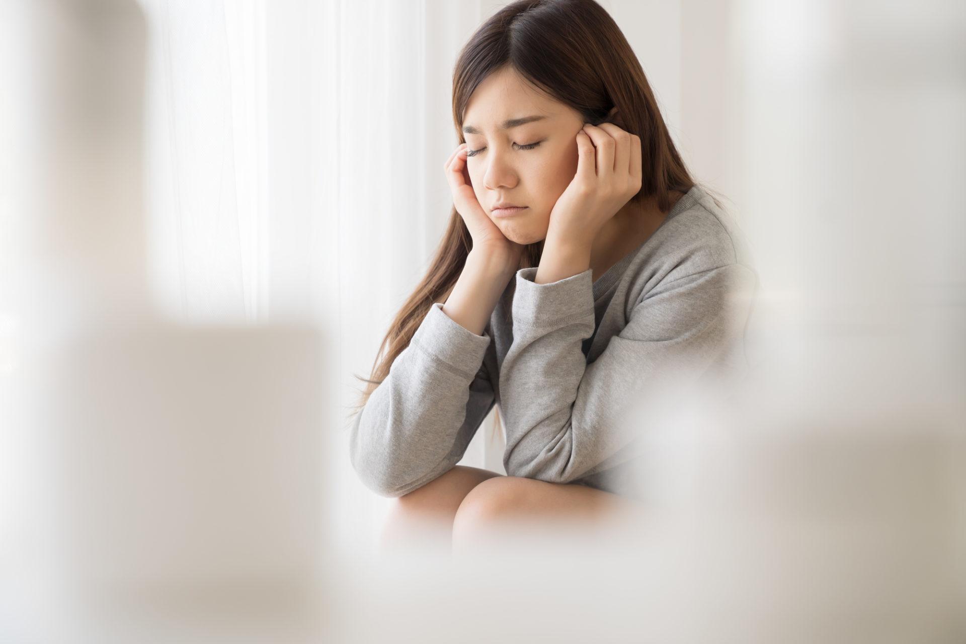 いろいろな積み重ねが、休職原因を引き起こす