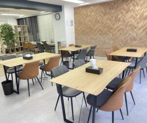 ニューロリワーク 新宿御苑センター 2021年8月1日オープン!!